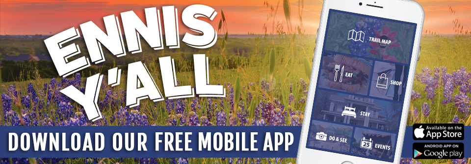 ennis y'all mobile app