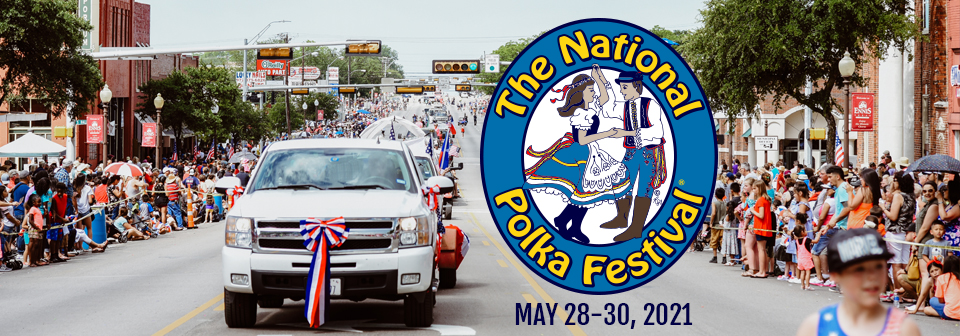 national polka festival